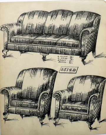 click for detailed image FurnitureDesigns3514DVLG.JPG