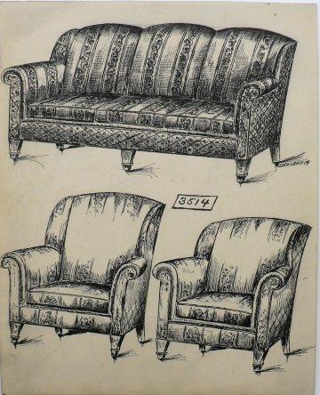 click for detailed image FurnitureDesigns3514VLG.JPG
