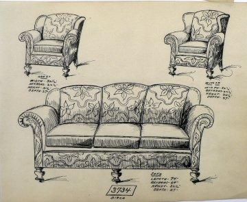 click for detailed image FurnitureDesigns3734VLG.JPG