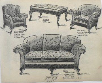 click for detailed image FurnitureDesigns3745VLG.JPG